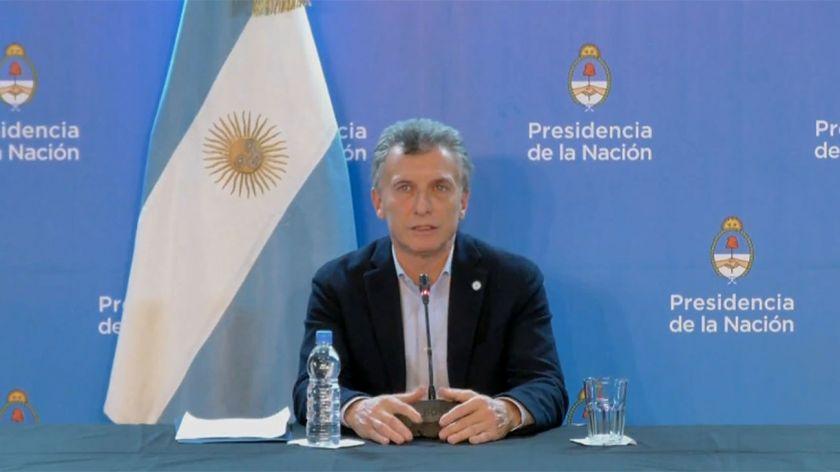 Encuesta: Fernández-Fernández le ganaría a Cambiemos, con Macri o  Vidal