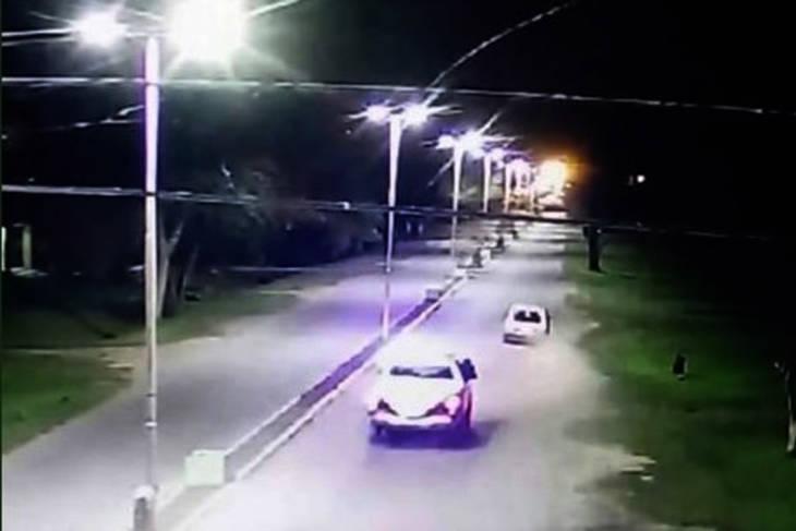 San Miguel del Monte: confirman al menos 4 disparos de la policía
