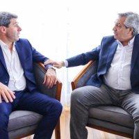 Alberto Fernández se reúne con Uñac y otros 15 gobernadores