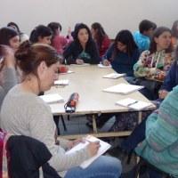 Cursos De Formación:  Comienzan los cursos de formación en ADICUS