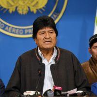 Bolivia: proscribieron la candidatura de Evo Morales a senador nacional