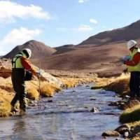 Ambiente: se analizarán los ríos San Juan y Jáchal