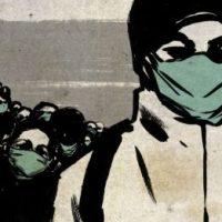 """""""Estado y poder en tiempos de pandemia"""": columna de Gabriel Diaz para """"EL CIMBRONAZO""""."""