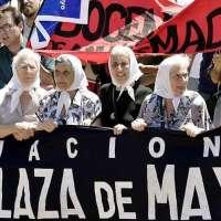 Abuelas de Plaza de Mayo conmemoran 43 años de su nacimiento, con una actividad masiva en las redes sociales.