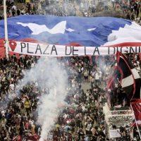 Ganó la democracia en Chile. Se redactará la nueva Constitución
