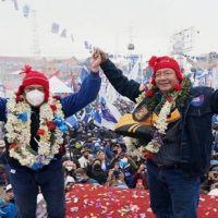 Bolivia: Luis Arce el nuevo presidente elegido democráticamente
