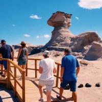 Se habilita el turismo interno en la provincia.