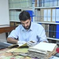 Investigadores presentaron el Archivo Histórico del Agua de la Provincia de Mendoza