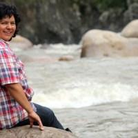 A 5 años del feminicidio de Berta Cáceres, guardiana de los ríos