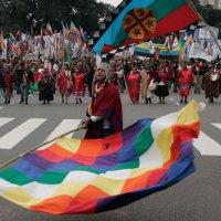 Breve reflexión sobre la conmemoración de la Semana de los Pueblos Indígenas: una perspectiva desde territorios warpes