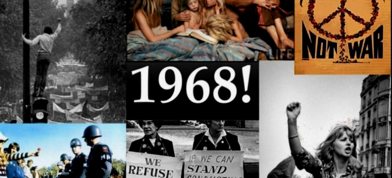 Seis Canciones Sabrosas De 1968, Vol. 1
