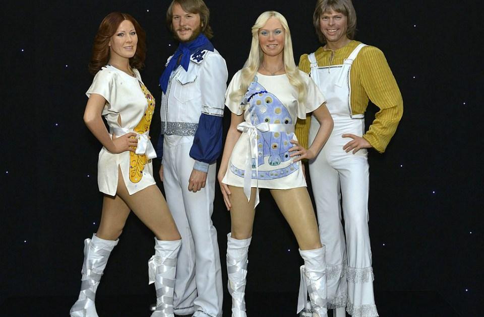 Un Acrónimo Interesante y Una Historia Para Contar: ABBA. (Segunda parte)