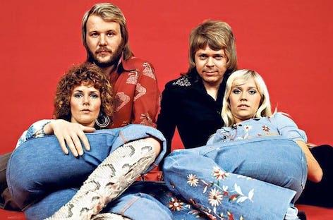 Un Acrónimo Interesante y Una Historia Para Contar: ABBA. (Primera parte)