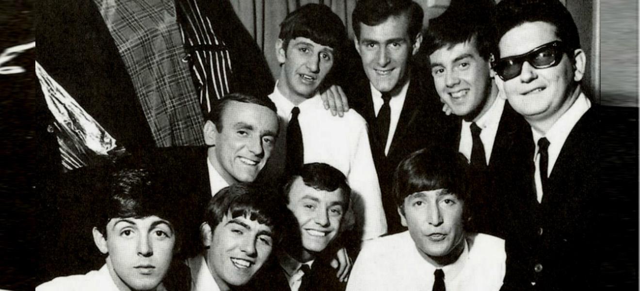 Canciones de Lennon / McCartney Que Fueron Éxitos Con Otros Artistas