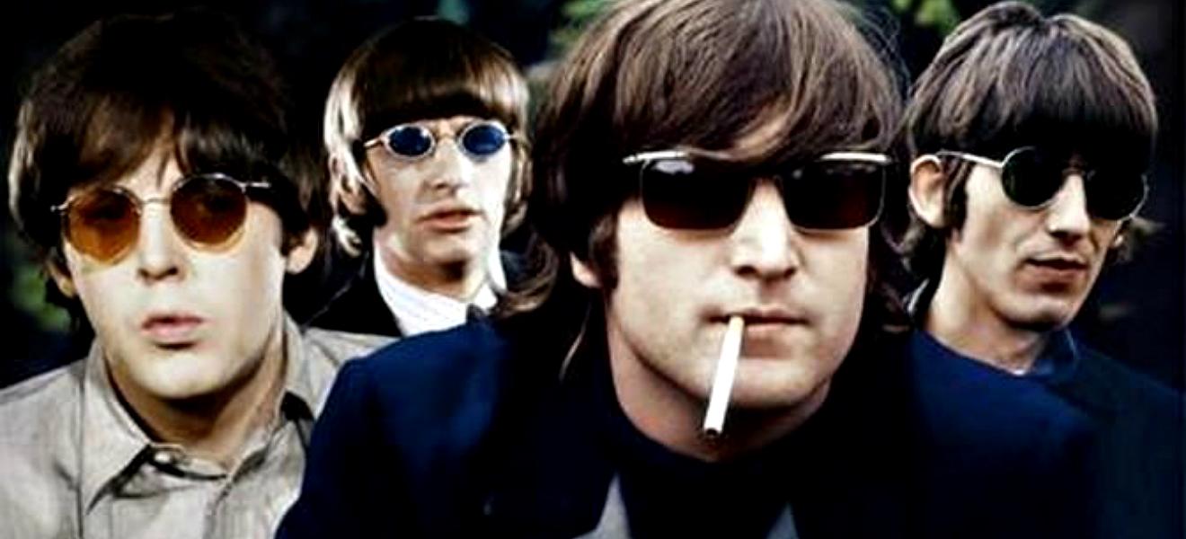 Resultado de imagen de The Beatles in 1966