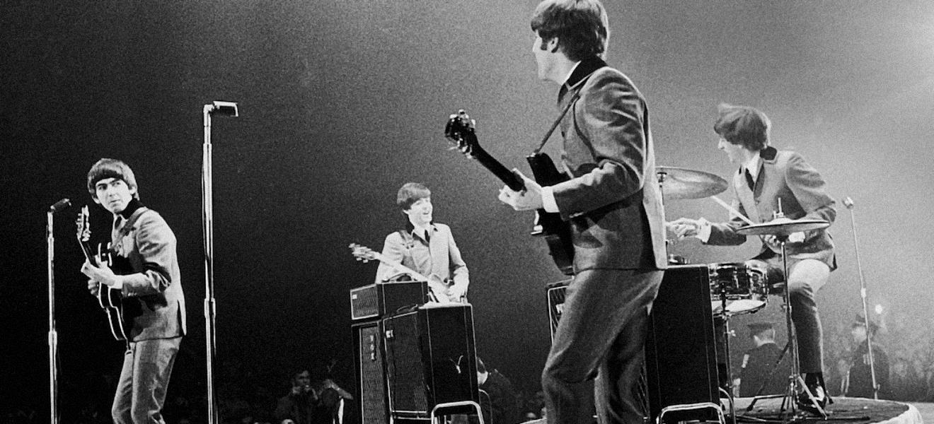 Seis Éxitos Beatle no compuestos por ellos (4a entrega)