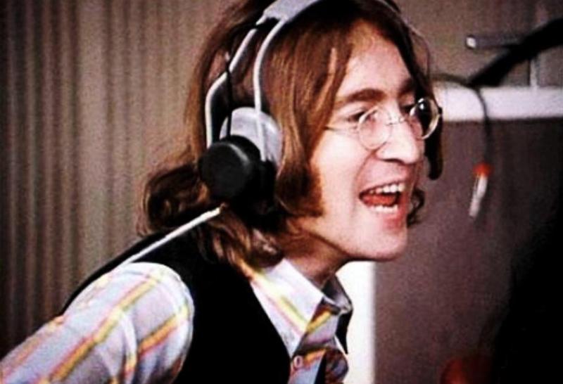 Los diez hechos desagradables de John Lennon