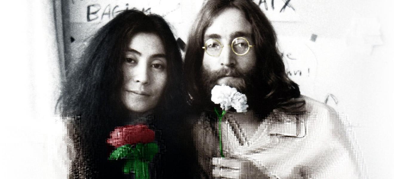 Las películas de John y Yoko