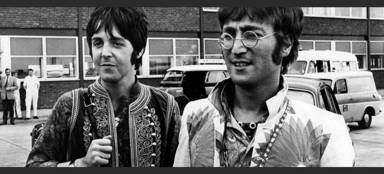 Lennon y McCartney pierden los derechos de sus canciones.