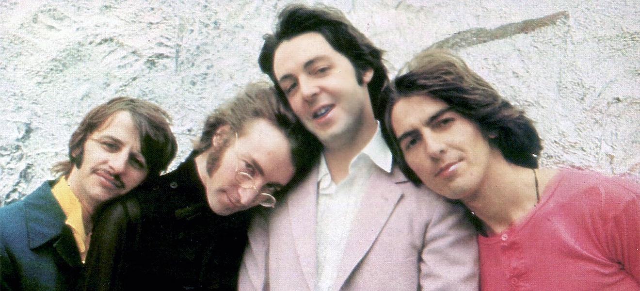 Los BeatleComerciales