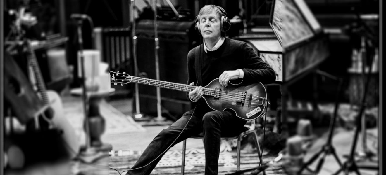 Egypt Station, Paul McCartney y el viaje que trasciende.