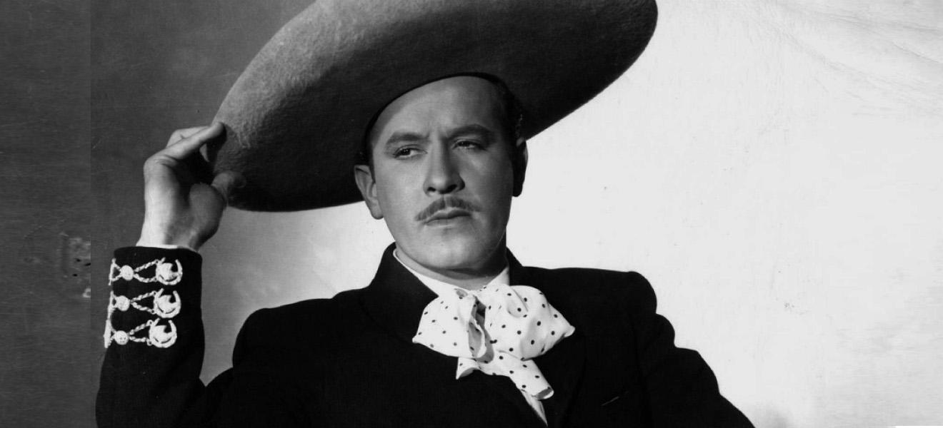 Cinco canciones de José Alfredo Jiménez en películas de Pedro Infante.