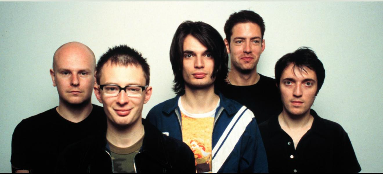 Radiohead, 20 años de su obra cumbre OK Computer.