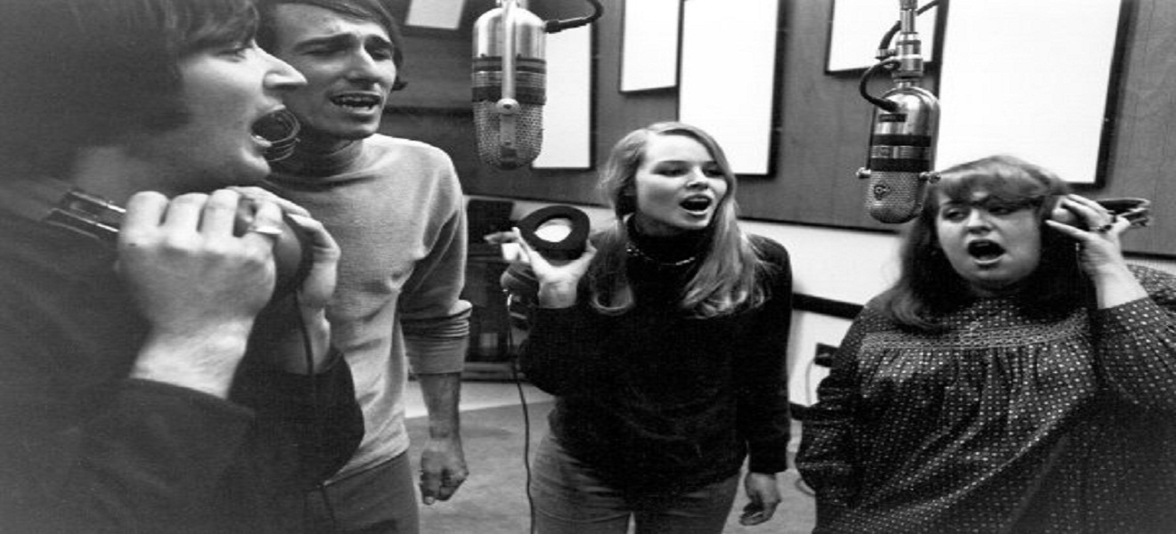 The Mamas and The Papas: El círculo mágico del folk rock sesentero