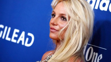 Photo of Britney Spears pone orden de restricción contra su exmanager