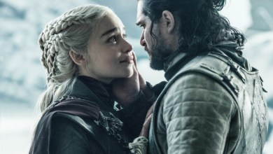 Photo of La reacción de Emilia Clarke y Kit Harington ante la final de «Game of Thrones»