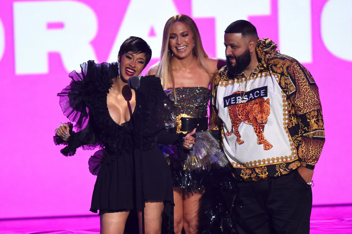 Los Video Music Awards se realizarían el 30 de agosto