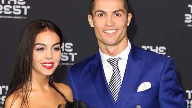 Photo of Es oficial, Georgina Rodríguez es heredera de Cristiano Ronaldo