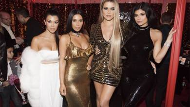 Photo of Kylie Jenner devela un secreto en Instagram que engloba a sus cuatro hermanas