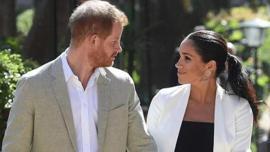 Photo of La vida de Meghan Markle y el príncipe Harry expuesta en una cinta de Lifetime