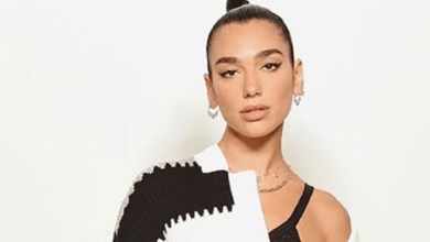 Photo of La cantante Dua Lipa sorprende con un cambio de look