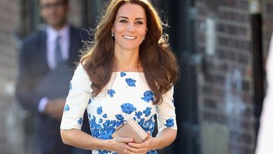 Photo of Kate Middleton revela la primera palabra que dijo el príncipe Louis en su intento de hablar