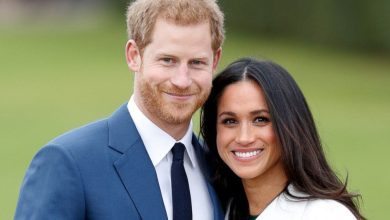 Photo of Príncipe Harry y Meghan Markle cumplirán el sueño que no pudo conquistar la Princesa Diana