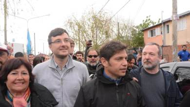 Photo of Kicillof acusó al Gobierno de Vidal de estar «absolutamente ausente» en plena crisis