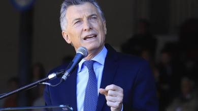 Photo of Mauricio Macri: «Ante estas situaciones es fundamental reaccionar de manera racional»