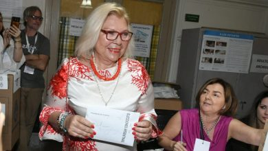 Photo of Carrió renunció a su banca