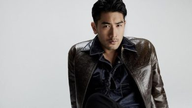 Photo of Actor taiwanés Godfrey Gao muere de forma inesperada grabando un programa de juegos en China