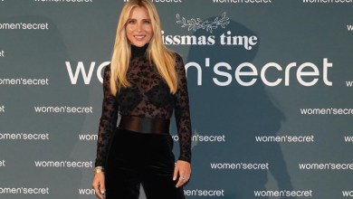 Photo of Elsa Pataky piropea a su cuñado Liam Hemsworth, y de forma elegante ataca a Miley Cyrus