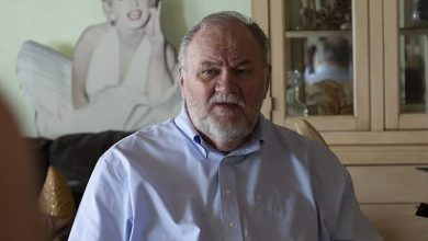 Photo of Polémica padre e hija: Thomas Markle habla en un documental de Meghan Markle y el Príncipe Harry