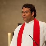 Rev. Ashraf Tannous