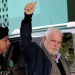 Tribunal panameño declara inocente al expresidente Ricardo Martinelli