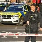 Dos muertos y tres heridos en un atentado con arma blanca en el puente de Londres