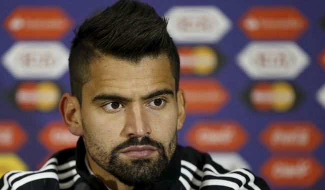 Image result for tomas rincon