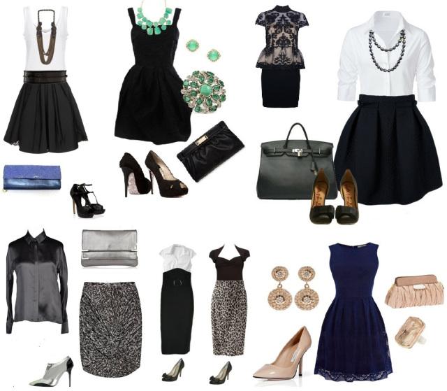 3a59cc5f4 Como combinar una falda negra para un cóctel??? – El Closet de Giuliana