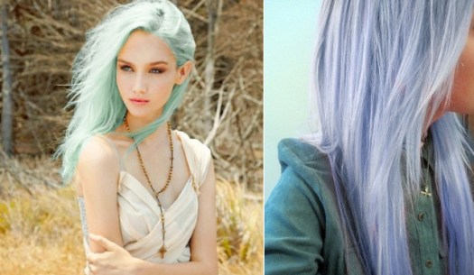 pastel hair elixir