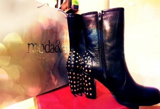 Mis nuevas botas_Anne_Rainbow